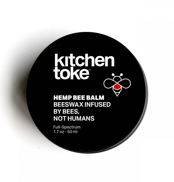 Buy Kitchen Toke Hemp Bee Balm